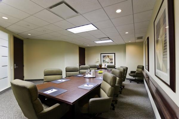 590 Madison Center New York office space available now - zip 10022