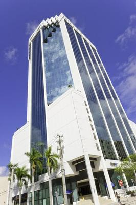 Brickell Bayview Center Miami office space available now - zip 33130