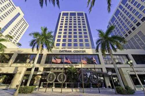 DadelandMiami office space available now - zip 33156