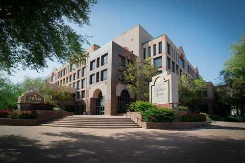Fashion Square Scottsdale office space available - zip 85251