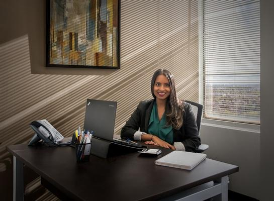 Two Renaissance Phoenix office space available - zip 85004