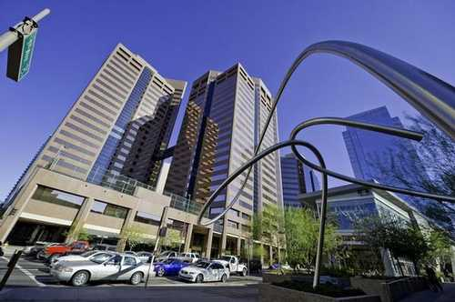 Two Renaissance Phoenix office space available - zip 85004
