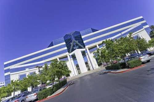 Twin Dolphin Drive Redwood City office space available - zip 94065