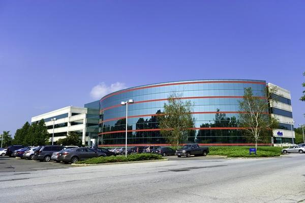 150 Motor Parkway Hauppauge office space available now - zip 11788