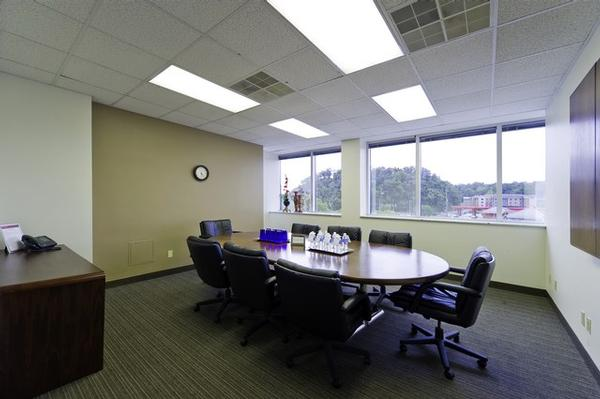 Penn Center East Monroeville office space available - zip 15235