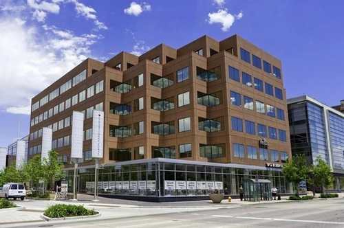 Cherry Creek Denver office space available - zip 80206
