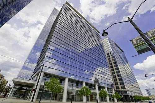 17th Street Atlanta office space available now - zip 30363