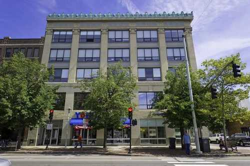 Central Square Cambridge office space available now - zip 02139