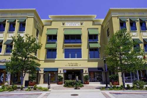 Watter's Creek Allen office space available now - zip 75013
