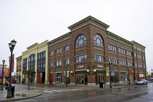 Zona Rosa Kansas City office space available now - zip 64153