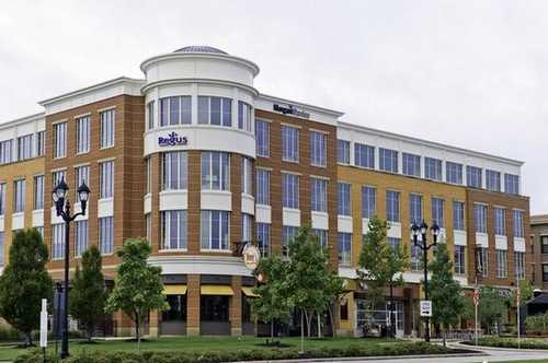 Crocker Park Westlake office space available now - zip 44145
