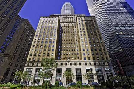 250 Park Avenue New York office space available now - zip 10177
