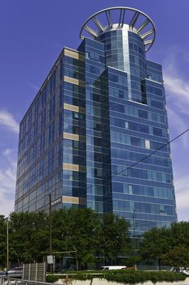 Millennium Center Addison office space available now - zip 75001