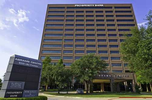 Lake Highlands Tower Dallas office space available now - zip 75243