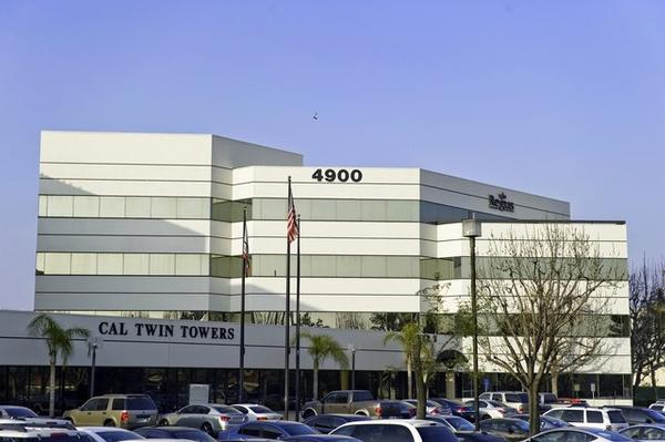 4900 California Avenue Bakersfield office space available - zip 93309