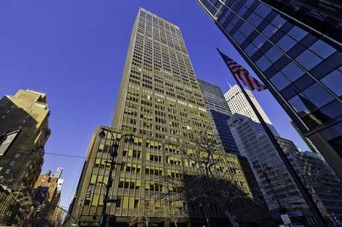 600 Third Avenue New Yorkoffice space available now - zip 10016