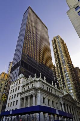 41 Madison Avenue New Yorkoffice space available now - zip 10010