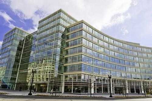 Pennsylvania Washington DC office space available now - zip 20037