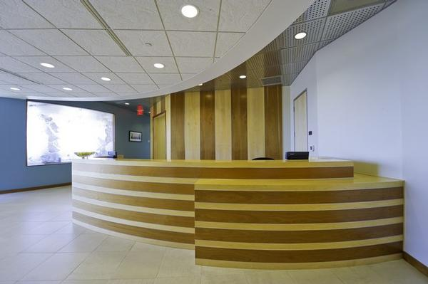 Park Bank Plaza Madison office space available now - zip 53718
