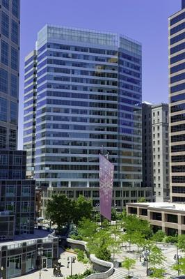 222 Main Salt Lake City office space available now - zip 84101