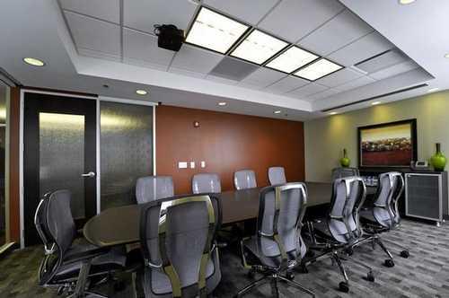 MET Building Louisville office space available now - zip 40202