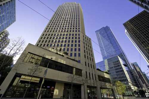 Impressive South Financial District San Francisco office space