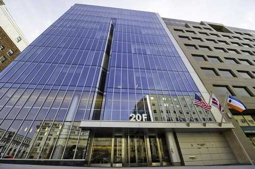 Capitol Hill Washington DC office space available now - zip 20001
