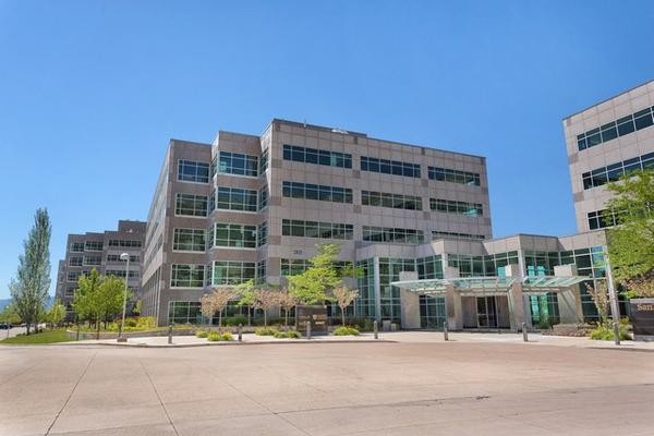 Cottonwood Center Salt Lake City office space available - zip 84121