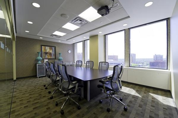 Pierre Laclede Clayton office space available now - zip 63105