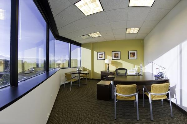 Briargate Colorado Springs office space available - zip 80920