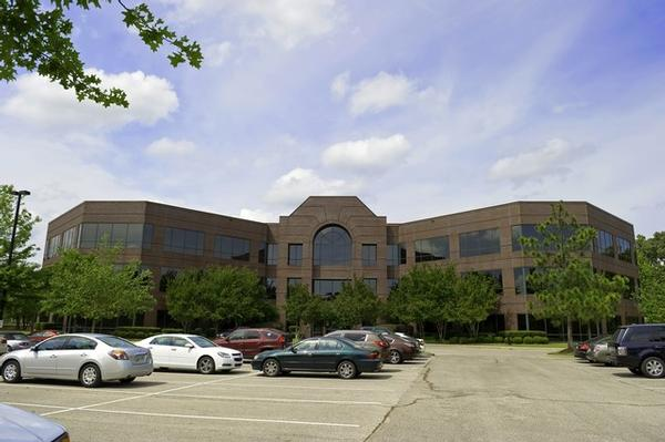 Southwind Office Center Memphis office space available - zip 38125