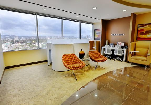 Sepulveda Center Los Angeles office space available now - zip 90034