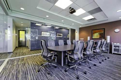 Cypress Park West Fort Lauderdale office space available - zip 33309