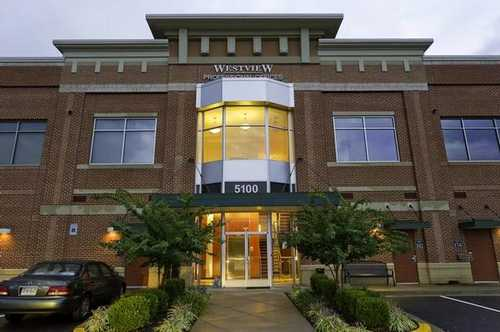 Westview Village Frederick office space available now - zip 21704