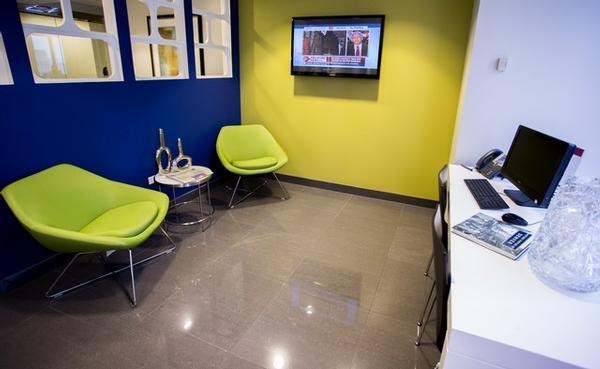 Denver Office Space | LiquidSpace
