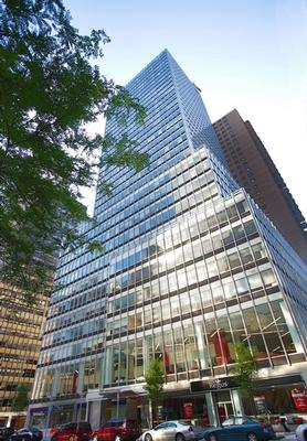 747 Third Avenue New York office space available now - zip 10017