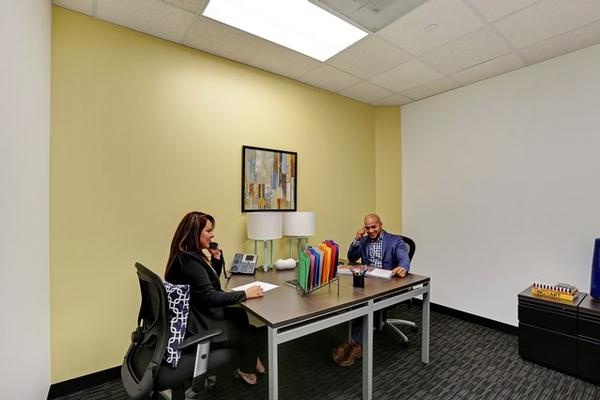 Aspen Lake One Austin office space available now - zip 78750