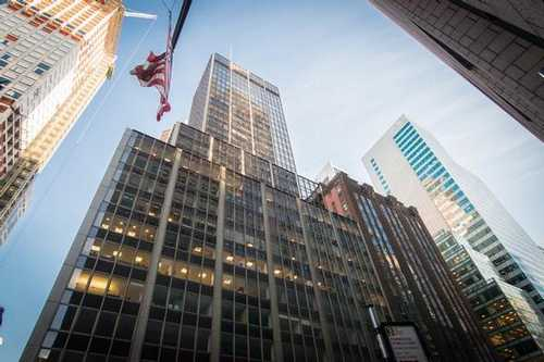 555 Madison Avenue New York office space available now - zip 10022