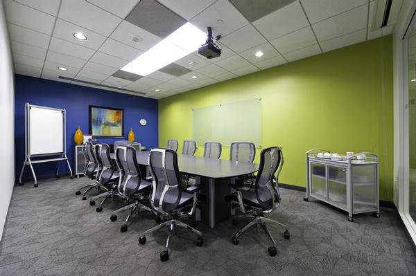Broadway San Francisco office space available now - zip 94111