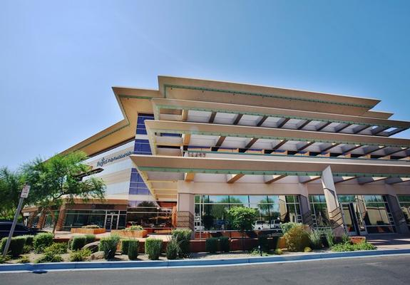 Promenade Center Scottsdale office space available - zip 85254