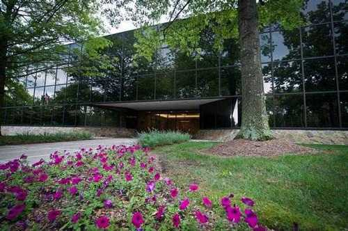 Mt. Airy Interchange Basking Ridge office space available - zip 07920