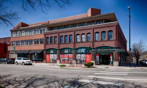 Downtown Boulder Colorado office space available now - zip 80302