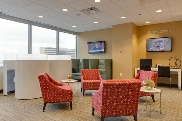 TN   Nashville Office Space Fifth Third Center Click To Zoom