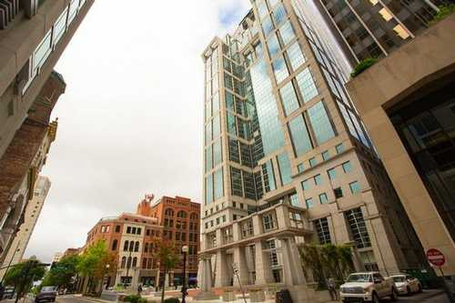 Fifth Third Center Nashville office space available now - zip 37219