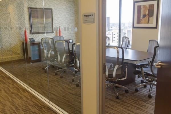 Town Square Tower St. Paul office space available - zip 55101