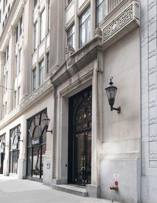 136 Madison Avenue New York office space available now - zip 10016