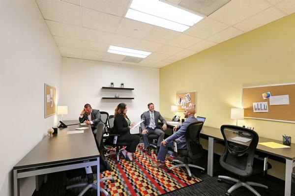 Ladera Terrace Mission Viejo office space available now - zip 92694