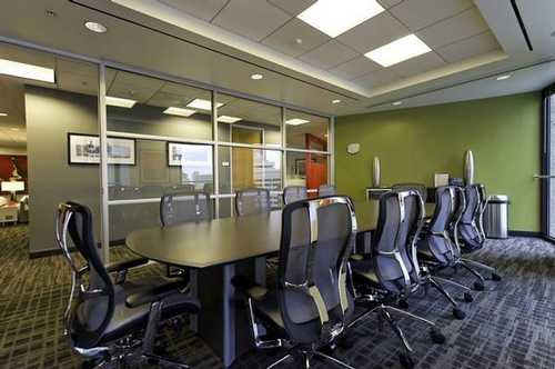 O'Hare Airport Chicago office space available now - zip 60631