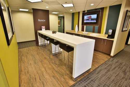 Wells Fargo Plaza El Paso office space available now - zip 79901