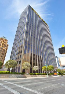 Wells Fargo Plaza El Paso office space available now - zip 79901